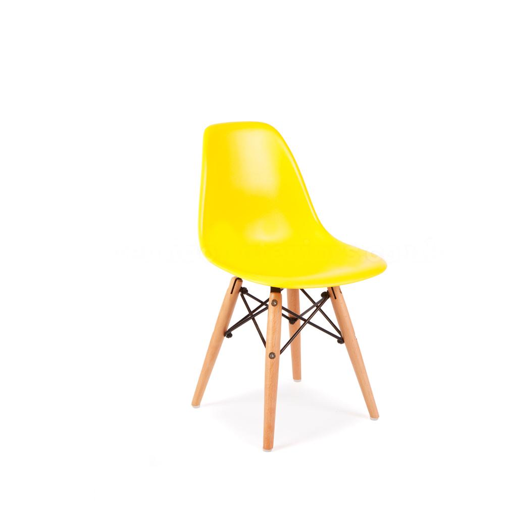 cielshop kids eames style rocking chair